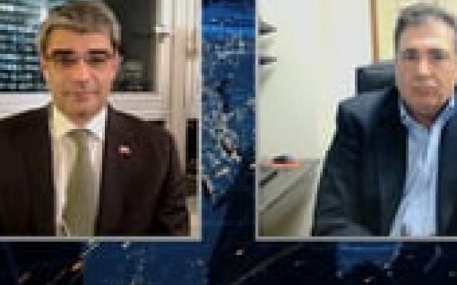 برنامه شورای ملی ایران:نقش شورای ملی ایران بعنوان یک آلترناتیو گیتی گرا